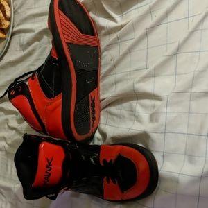 Tony hawk shoes